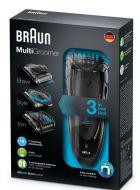 Braun stylingový holící strojek/zastřihovač MG 5050