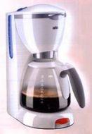 Braun KF 510 Aroma Passion BAZAR