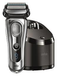 Braun Series 9 9365 cc W&D
