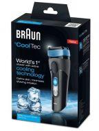 Braun CoolTec CT2-s Wet&Dry