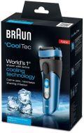 Braun CoolTec CT4-s Wet&Dry z výstavy