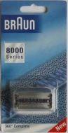 Braun Planžeta 8000/ Activator, 360 Complete