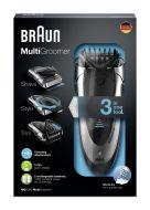 Braun stylingový holící strojek/zastřihovač MG 5090