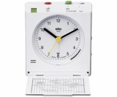 Budík Braun BNC005 reflex control