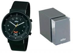 Budíky, náramkové hodinky, nástěnné hodiny