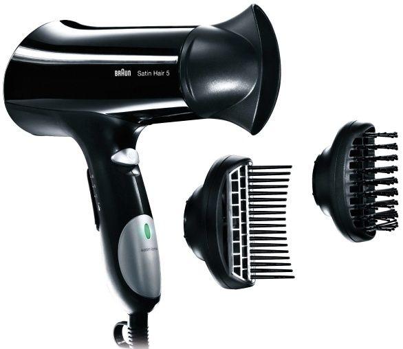 Braun HD 550