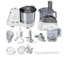 Kuchyňské roboty, mlýnky na maso
