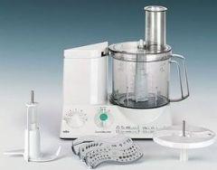 Braun kuchyňský robot FP 3010