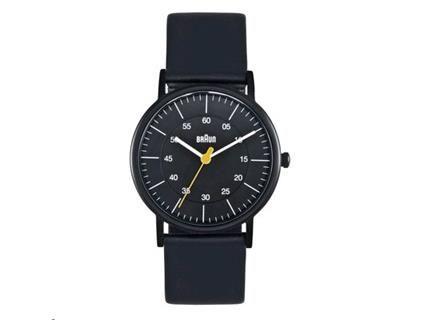Náramkové hodinky BN0011 BK