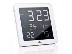 Nástěnné hodiny Braun BNC014 DCF