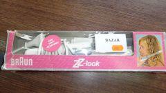 ZZ-look kulma na lokny - BAZAR