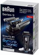 Braun Series 9 9240s W&D z výstavy