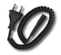 Braun Kabel universal spirála