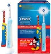 Braun Oral-B Family Edition PC500+D10K