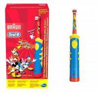 Zubní kartáček dětský Oral-B D 10.511 Kids