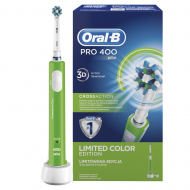 Zubní kartáček Oral-B Pro 400 color