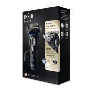 Braun Series 9 9240 W&D