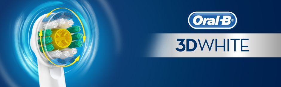 EB 18-3 3D White (3 kusy v balení) akční nabídka