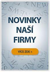 Novinky naší firmy v EDB