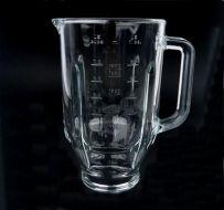 Náhradní skleněná nádoba k mixéru JB 5050/JB 5160