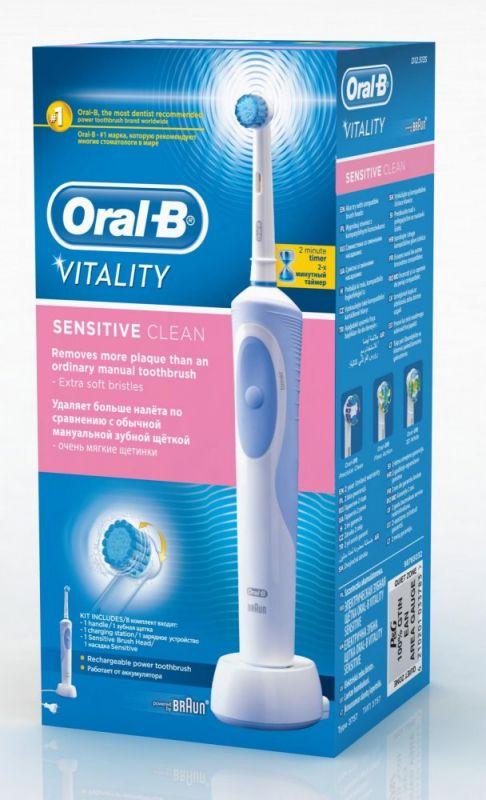 Oral-B Vitality D12.013 Sensitiv