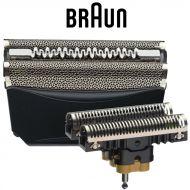 Planžeta + břit Braun Activator, Complete 8000/ 51S