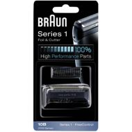 Planžeta + břit Braun CruZer 2000, FreeControl 1000 / 20S/10B