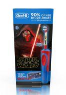 Zubní kartáček Oral-B D12 Kids StarWars