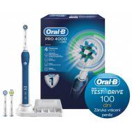 Zubní kartáček Oral-B Pro 4000 D20