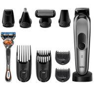 Braun MGK 7920TS zastřihovač vlasů a vousů