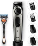 Braun BT 7040 zastřihovač vlasů a vousů