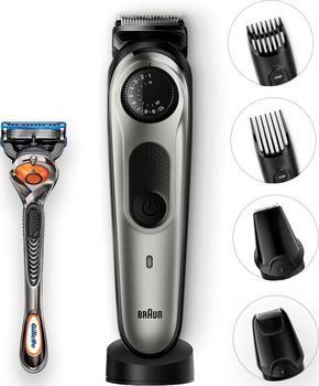 Braun BT7040 zastřihovač vlasů a vousů