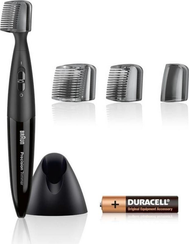 Braun Cruzer Precision Trimmer PT10