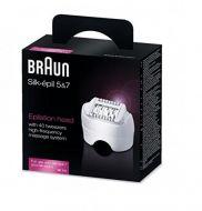 Braun epilační hlava 40 pinzet standard + stimulátor pokožky