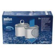 Braun KWF 2 vodní filtr Brita