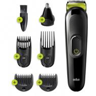 Braun MGK 3221 zastřihovač vlasů a vousů