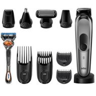 Braun MGK 7021 zastřihovač vlasů a vousů
