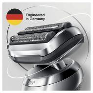 Braun planžeta 73 S pro series 7 nové generace