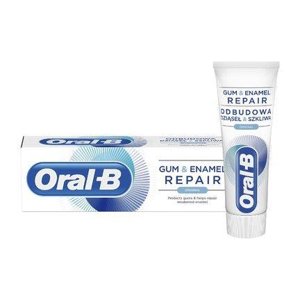 Zubní pasta Oral B Gum & Enamel Repair Original