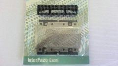 Planžeta bez UH rámečku + břit InterFace 3000/628